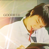 donghae; goodbye