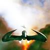 lizardbeth: Cylon Raider