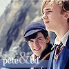 Narnia: Ed/pete
