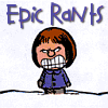 Epic Rants -- We Read Fic So You Don't Have To
