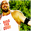 Big Show Kiss The Cook