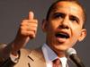 Барак Обама - наш президент!