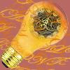 bulb-clockwork