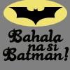 batman: bahala na si