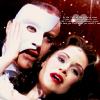 Anthony Warlow - Phantom and Christine 1
