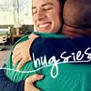 Tango: scrubs hugs