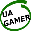UA Gamer Logo