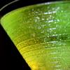 martini, green