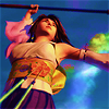 Sanam's Icon Journal: Yuna (FFX)