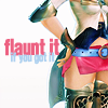 Sanam's Icon Journal: Flaunt It (FFXII)