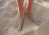 ножки в тунисе