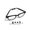 Geek.
