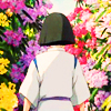 nagasasu: Spirited Away - Haku
