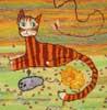 сашин кот