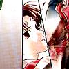 Riou aka 'Hero 2': Angelic Look Up