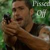 Jack - pissed off
