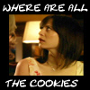 CB Where are all the cookies ?