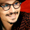 Monika: Johnny Depp!