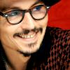 Monika: Johnny Depp!