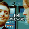 SPN Dean i'm awesome