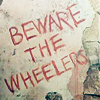 Elle: Beware the Wheelers