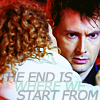 doctor/river the end is where we start f