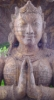 скульптура Шри Лакшми