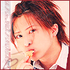 Jennwarp: Kousuke: as Ohtani from LoveCom (g)