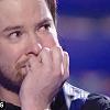 David Cook - Sad face