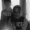 patron saint of neglected female characters: police