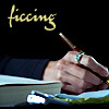 text ficcing