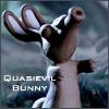 QEB bunny howl