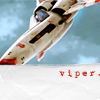 "Swedish for ""Smith"": BSG Viper"