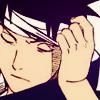 sasuke - headwrap