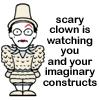clown of deaaath