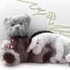 teddy - b/w