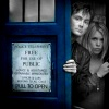 ten rose and tardis