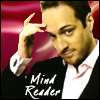 Derren Brown - mind reader