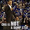 not a dump stat