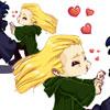Shali: Lucius love
