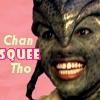 La Princesse incongrue: squee ChanTho