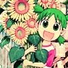 Yotsuba&!//Happy