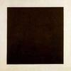 Чёрный квадрат Малевич