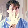 aaamy.: GA George with glove