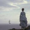 woman and ship