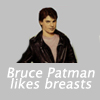 Sweet Valley: Bruce Patman Likes Breasts