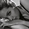 Angelina: sensually lazy