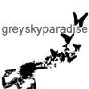 I guess., greyskyparadise