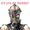ERE I AM JH: mantis