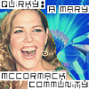 Quirky: A Mary McCormack Fan Community